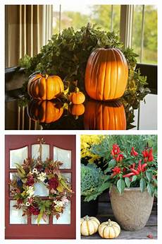 Fall Home Decor Ideas by Tips For Fall Decorations And Easy Autumn Decor