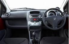 Car Review Peugeot 107 Sportium Flush The Fashion