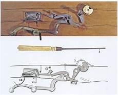 crossbow plans medieval tiller plans german sporting bow