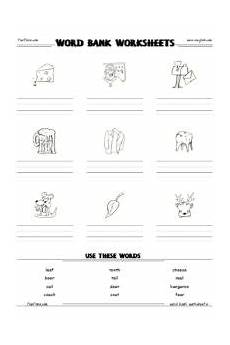 free word bank worksheet maker writing and spelling worksheet generator and free printable