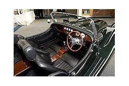 Morgan Motor Company  Wikipedia La Enciclopedia Libre