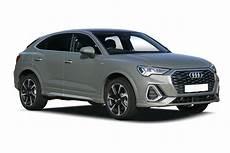 new audi q3 sportback 45 tfsi quattro s line 5 door s