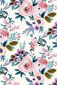 Stoff Mit Ausgefallenem Blumenmuster - colorful fabrics digitally printed by spoonflower