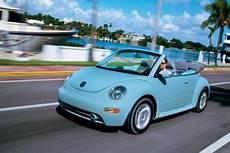 Vw New Beetle Cabriolet Autobild De