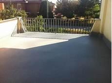 mattonelle terrazzo impermeabilizzazione vecchio terrazzo in mattonelle con