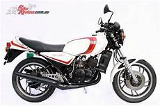 yamaha rd 350 lc classic two stroke yamaha s rd350lc bike review