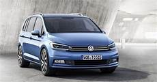 2018 Vw Touran The And Greatest Mpv 2020 2021