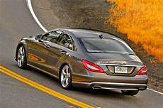 2012 mercedes cls class reviews and rating motor trend