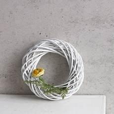 weiden kranz dekorationskranz 216 25 cm holz weidenring 5 cm