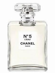 chanel no 5 l eau chanel perfume a fragrance for 2016
