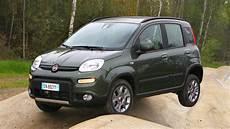 fiat panda 4 4 suv of the year fiat panda 4x4 top gear