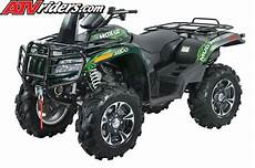2013 Arctic Cat Wildcat 1000 Limited Prowler And 2013