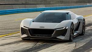 Audi PB 18 E Tron 2018 4K 2 Wallpaper  HD Car Wallpapers