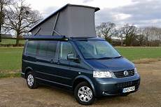 Volkswagen California Estate From 2005 Used Prices Parkers