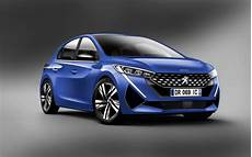 new electric peugeot signals a brighter future for groupe