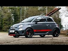 Abarth 695 Xsr Review Is It Worth The 163 20 000 Price Tag