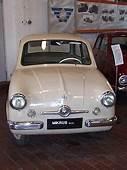Mikrus MR 300 W Muzeum Przemysłu
