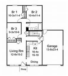 small ranch home plans smalltowndjs westerry small ranch home plan 008d 0176 house plans and