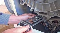 waschmaschine l 246 st den fi aus elektronik tauschen gorenje