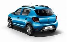 Dacia Sandero Stepway 2017 Le Specialiste De Dacia