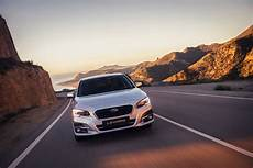 2019 Subaru Levorg Catches The Eye With Design And