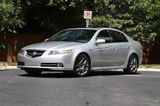acura silver sold 2007 acura tl type s auto asm silver michigan