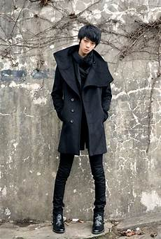 boys black coats and skinny fit on pinterest