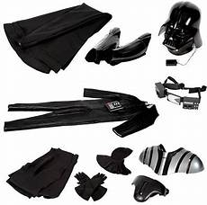 darth vader costume supreme edition darth vader costume supreme edition
