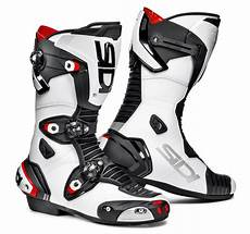sidi mag 1 boots black white free uk delivery