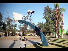 fit bikes mexico to arizona bmx