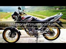 Modifikasi Megapro Primus Minimalis by Inspirasi Mp Primus Ragat Anak Sekolah