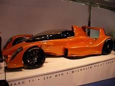 Caparo T1 2007