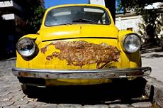 Auto Rost Entfernen - car of cars how to remove rust from your car