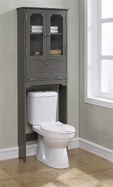 Bathroom Cabinet Ideas Above Toilet by The 25 Best The Toilet Cabinet Ideas On