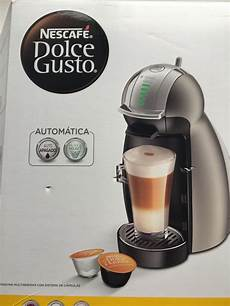 cafetera nescafe dolce gusto 950 00 en mercado libre