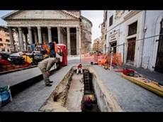 breaking quot rome sinkhole opens near pantheon quot reveals