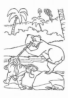Dschungelbuch Malvorlagen Das Dschungelbuch Malvorlagen Malvorlagen1001 De