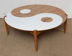 Yin Yang Coffee Table