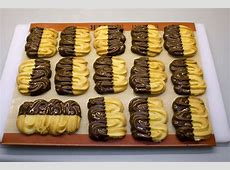 chocolate viennese biscuits_image