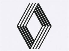 Renault Logo 1972 En Images L 233 Volution Du Logo