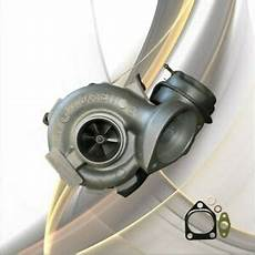 turbolader bmw 320d 110 kw 150 ps e46 x3 2 0 d e83 e83n