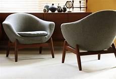 Modern Lounge Chair Vintage Mid Century Modern