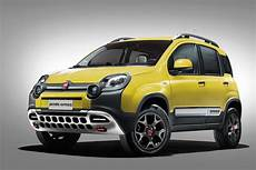 2019 Fiat Panda Review Features Price Engine Release