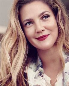 Drew Barrymore Shares Honest Message About With