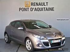megane 3 dynamique 2009 renault megane iii coup 233 dci 130 dynamique eco2 car