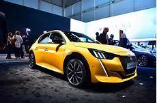 Peugeot Opens Uk Order Books For New 208 And E 208 Autocar
