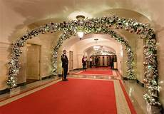 Decorations Inside The House by White House Winter Arcadedynamics