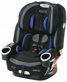 graco baby 4ever dlx 4 in 1 car seat infant child safety