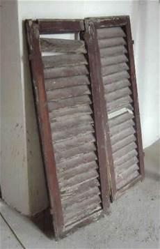 persiane in legno fai da te riparare i serramenti in legno degradati riparazioni