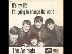 I Ts My Live the animals it s my